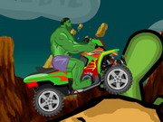 Hulk ATV 2 Game