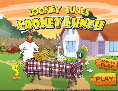 Looney Lunch